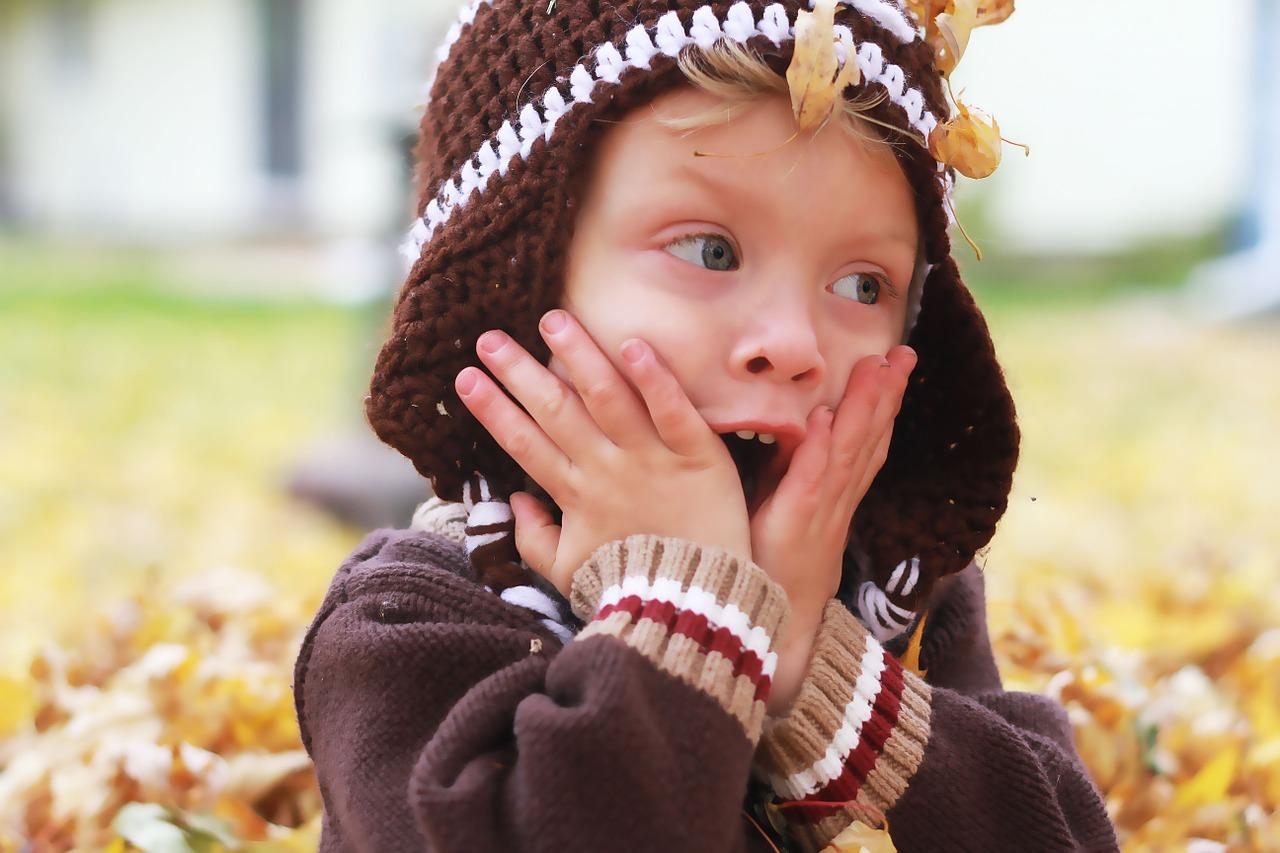 Dítě - Pixabay - Creative Commons