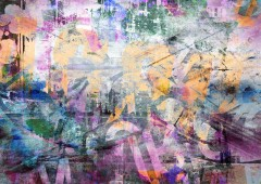 12778867 - abstract grunge background